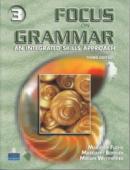 Focus on Grammar 3 - Marjorie Fuchs , Margaret Bonner , Miriam Westheimer