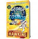 George in cautare de comori prin Cosmos - Stephen Hawking Lucy Hawking