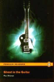 Ghost in the Guitar Level 3 - Paul Shipton