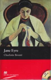 Jane Eyre Level 2 Beginner + CD - Charlotte Bronte