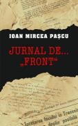"Jurnal de...""front"" - ioan Mircea Pascu"