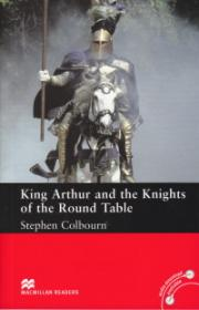 King Arthur and the Knights of The round table Level 5 Intermediate  - Stephen Colbourn