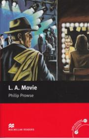 L. A. Movie Level 6 Upper - Philip Prowse