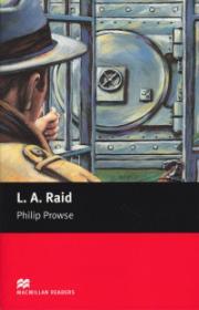 L.A. Raid Level 2 Beginner - Philip Prowse
