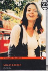 Lisa in London Level 1 Beginner - Paul Victor