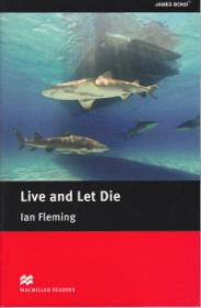 Live and let die Level 5 Intermediate - Ian Fleming