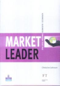 Market Leader Advanced Business English Test File - Christine Johnson