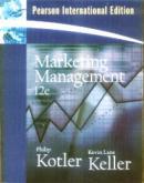 Marketing Management - Philip Kotler, Kevin Lane Keller