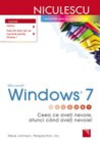 Microsoft Windows 7 - Steve Johnson