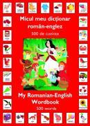 Micul meu dictionar Roman - Englez - ***