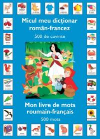 Micul meu dictionar Roman - Francez - ***