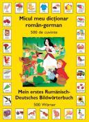 Micul meu dictionar Roman - German - ***