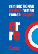 Minidictionar englez-roman, roman-englez  -