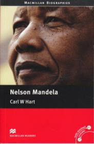 Nelson Mandela Level 4 Pre-Intermediate - Carl W Hart