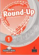 New Round-Up 1 Teacher's book with audio CD - Virginia Evans, Jenny Dooley