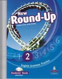 New Round-Up 2 Student's book with CD-Rom - Virginia Evans, Jenny Dooley
