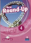New Round-Up 4 student's book with CD-Rom - Virginia Evans, Jenny Dooley