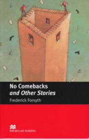No Comebacks and Other stories Level 5 Intermediate - Frederick Forsyth