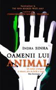 Oamenii lui Animal - Indra Sinha