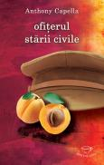 Ofiterul starii civile - Anthony Capella