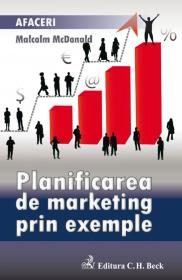 Planificarea de marketing prin exemple - McDonald Malcom
