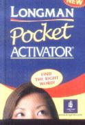 Pocket Activator - Ed. Longman