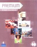 Premium B 1 level Coursebook + iTests - Rachel Roberts