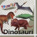 Primele mele cuvinte: Dinosauri - ***