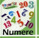Primele mele cuvinte: Numere - ***