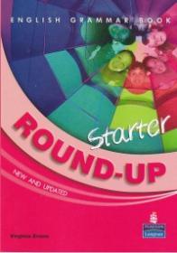 ROUND-UP Starter - Virginia Evans
