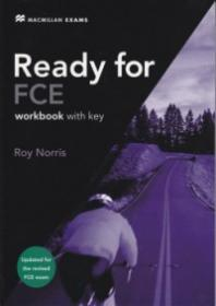 Ready for FCE workbook with key - Roy Norris
