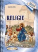 Religie. Auxiliar didactic pentru clasa I - Camelia Muha