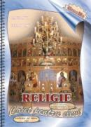 Religie. Auxiliar didactic pentru clasa a III-a - Camelia Muha, Elena Mocanu