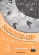 Round Up 4 Teacher's Guide - Virginia Evans