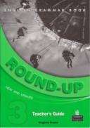 Round up 3 Teacher's Guide - Virginia Evans