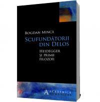 Scufundatorii din Delos - Bogdan Minca