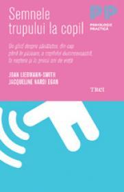 Semnele trupului la copil - Joan Liebmann-Smith, Jacqueline Nardi Egan