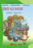 Stiinte ale naturii cls a IV-a. Manual - Elena Ibric, Marinela Chiriac, Cecilia Macri