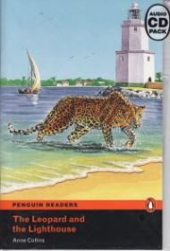The Leopard and the Lighthouse Level Easystarts - Anne Collins