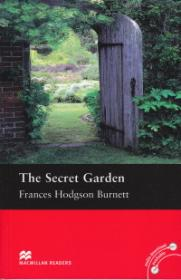 The Secret Garden Level 4 Pre-Intermediate - Frances Hodgson Burnett