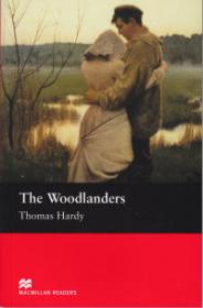 The Woodlanders Level 5 Intermediate - Thomas Hardy