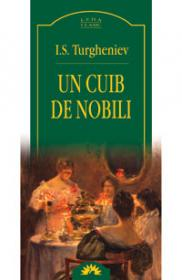 Un cuib de nobili  - I.S. Turgheniev