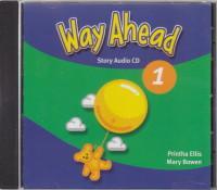 Way Ahead 1 Story Audio CD - Printha Ellis , Mary Bowen