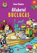 ALFABETUL BUCLUCAS - HATEGAN CHEPTEA, Liana