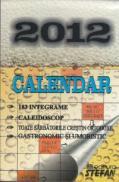 Calendar de perete 2012 - ***