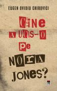 Cine a ucis-o pe Nora Jones ? - Eugen Ovidiu Chirovici