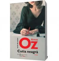 Cutia neagra - Amos Oz