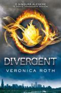 Divergent (Divergent, vol. 1) - Veronica Roth