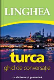 Ghid de conversatie roman-turc - ***