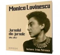 Jurnalul din Jurnal. 1941-1947 - Monica Lovinescu